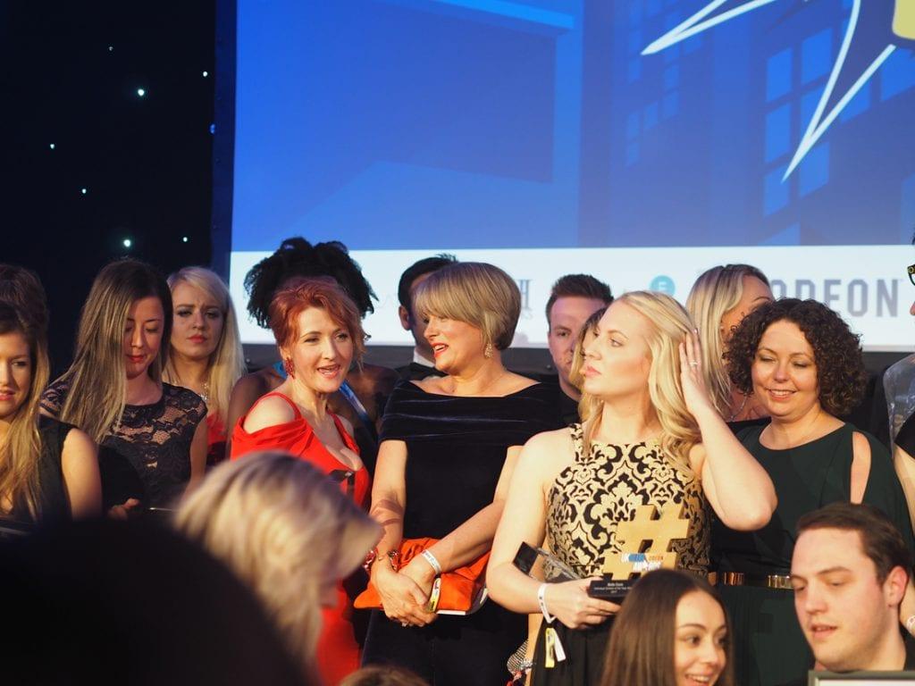 UK Blog Awards Midlifechic